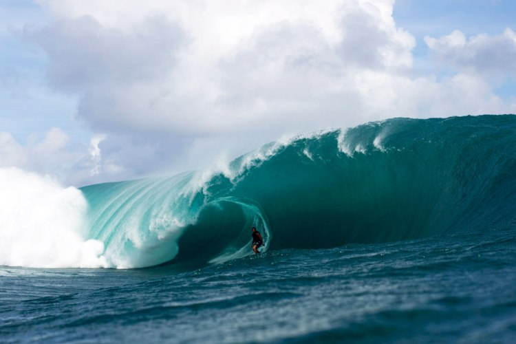 End of the Road, Day One and Two // Teahupo'o // 2:08 + 2:17 | SURFING Magazine