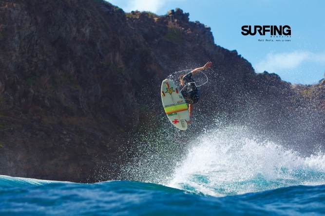 Adventure Photographer July 2013 Issue Wallpaper Surfing